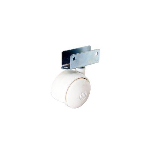 25125_rodizio-de-chapa-u-16-mm-branco-giratorio-masticmol