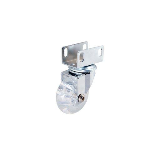 36022_rodizio-silicone-transparente-26-mm-chapa-u-sem-trava-soprano