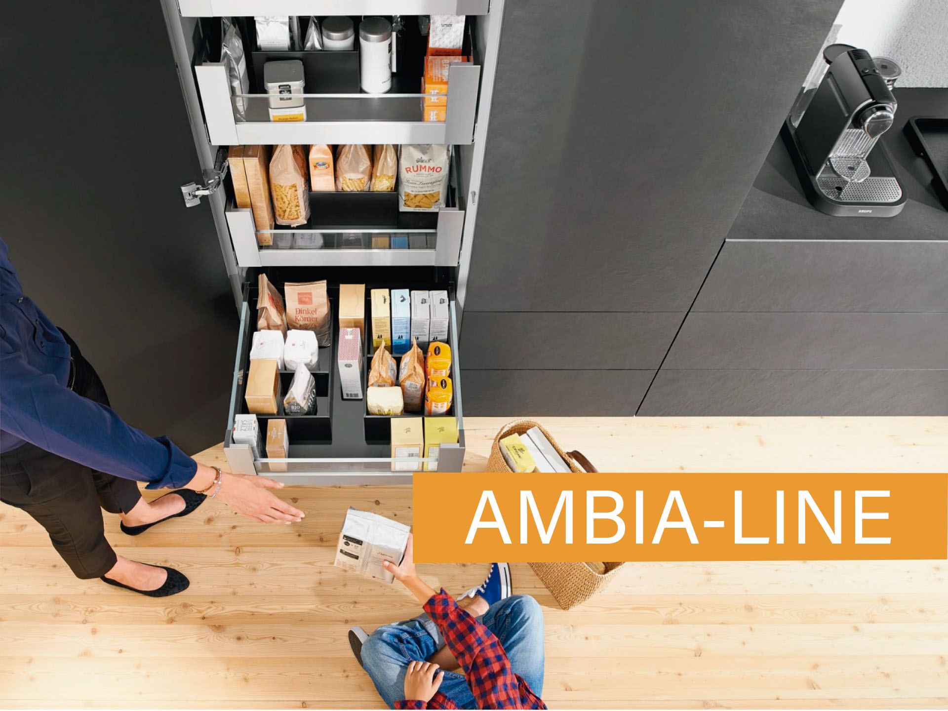 ambia line