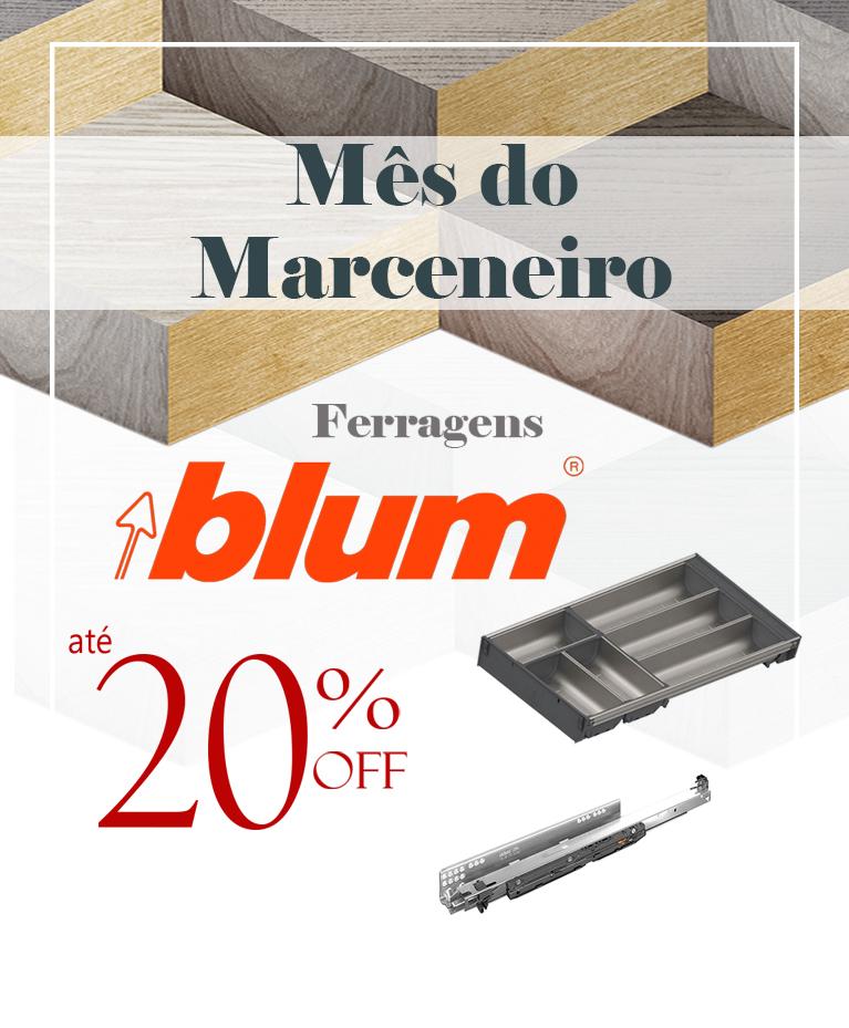 Blum_Mês do Marceneiro