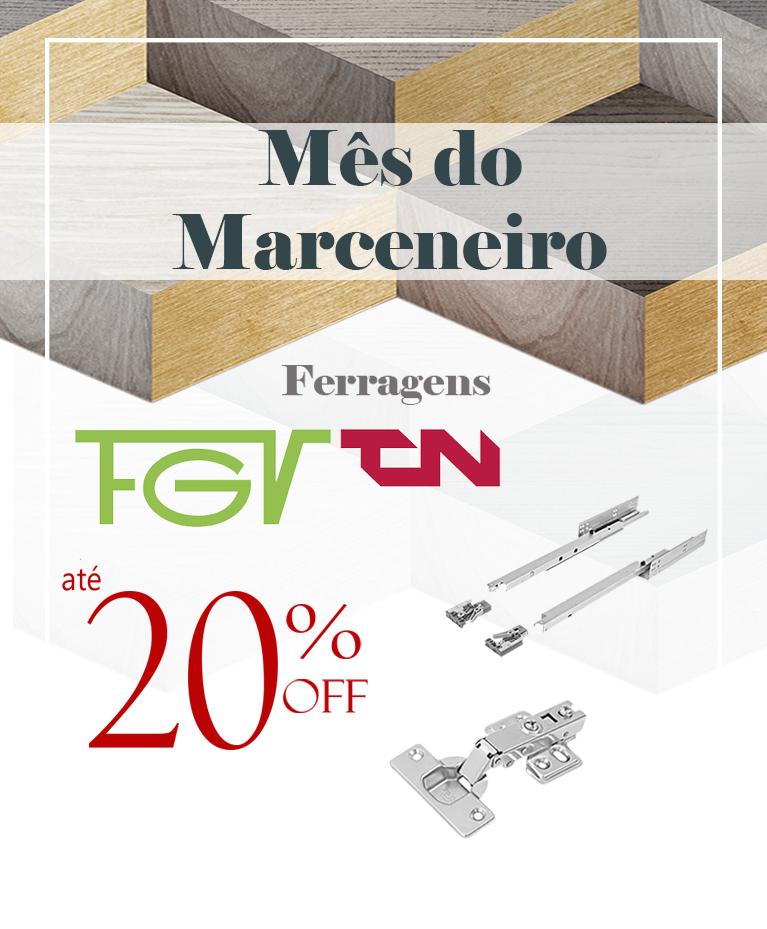 FGVTN_Mês do Marceneiro
