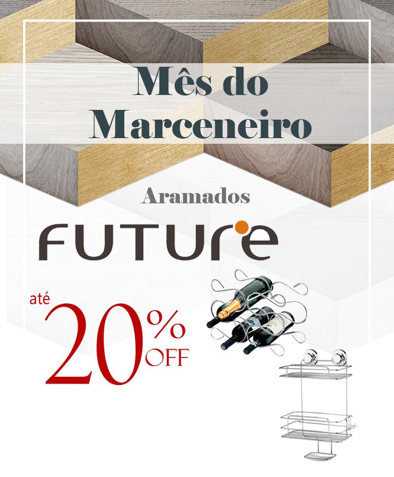 Future_Mês do Marceneiro