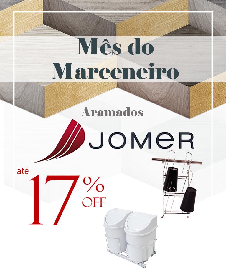 Jomer_Mês do Marceneiro