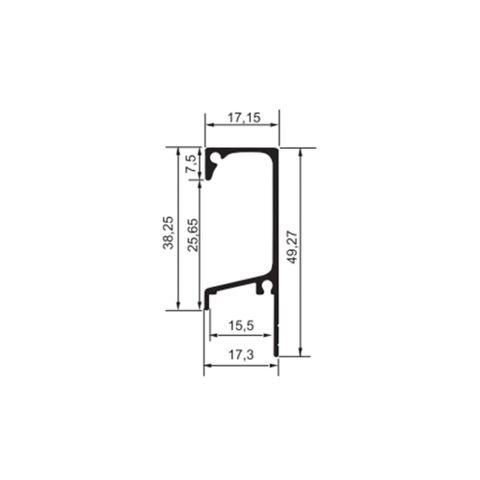 41459_Perfil-Puxador-perto-15-mm-3-Metros-4077-RFC