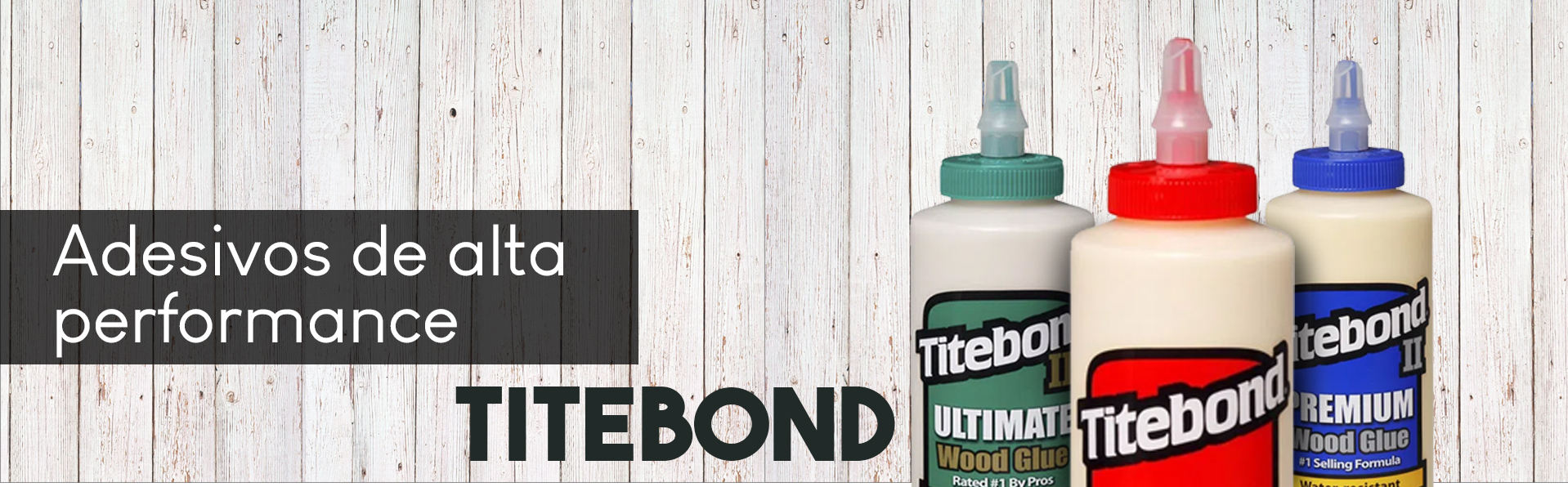Banner Titebond